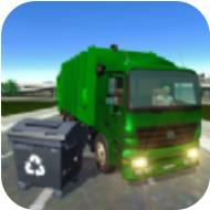 垃圾车驾驶垃圾分类 V1.0.4 安卓版