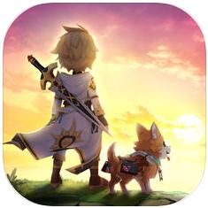 勇者之旅 V1.0 苹果版
