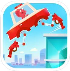 恐龙变形汽车 V1.0 苹果版