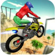 摩托骑士山特技游戏下载-摩托骑士山特技官网下载V1.0.3