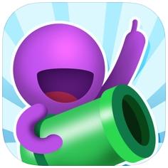 最强炮手 V1.0.6 苹果版