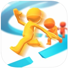 Buddy Run 3D V1.0 苹果版