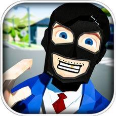 小偷抢劫模拟器 V1.0.4 苹果版