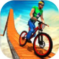水上自行车模拟3D V1.0 安卓版
