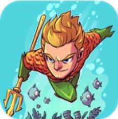 宇宙英雄联盟满V版 V1.0.0 苹果版