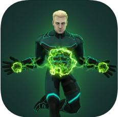 飞行超级英雄生存辛 V1.1 苹果版