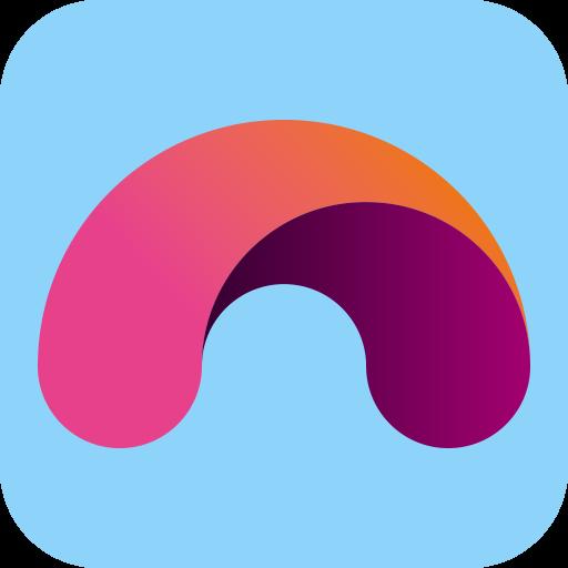 双色logo设计 V1.1 安卓版