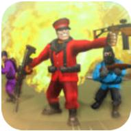 玩具士兵射击 V1.0 永利平台版