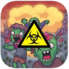 核爆避难岛 V1.0 苹果版