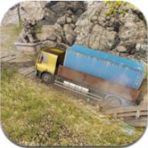 真实越野卡车模拟 V1.0 苹果版
