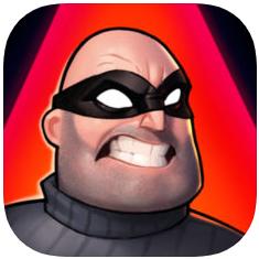 疯狂强盗 V1.1.1 苹果版