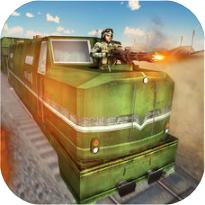 武装直升机火车战争 V1.0 苹果版
