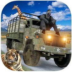 超级英雄货运卡车司机 V1.0 苹果版