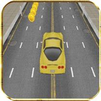 赛车跑酷3D V1.0 苹果版
