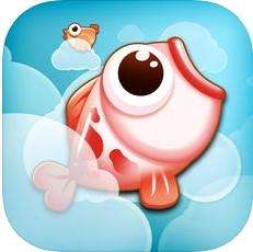 鲤鱼打挺 V1.0 苹果版