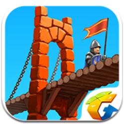 桥梁构造师中世纪 V1.5 安卓版