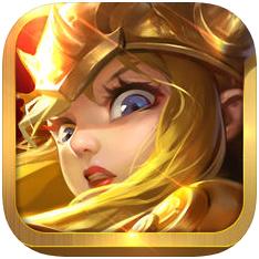 点点骑士 V1.0 苹果版