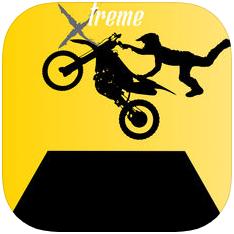 土单车特技赛 V1.0 苹果版