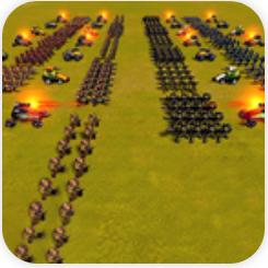 欧洲战争模拟器 V1.0.10 安卓版