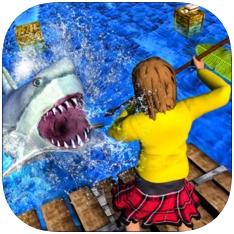 筏生存逃生攻击 V1.0 苹果版