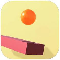 Jumping Ball 3D V1.0.4 苹果版