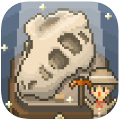 我的化石博物馆 V1.1.2 苹果版