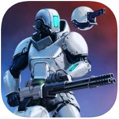 赛博领域 V1.4.8 苹果版