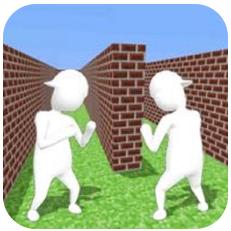 人类迷宫一败涂地 V1.0 安卓版