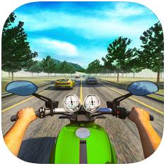 高速公路摩托车骑术 V1.0 苹果版