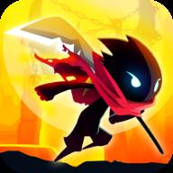 火柴人正义勇士(Shadow Stickman) V1.7 安卓版