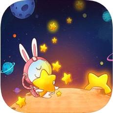 星际跳跳兔你太美 V1.0 苹果版