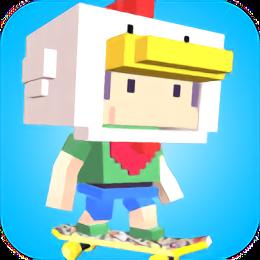块状溜冰者(Block Skater) V1.1 安卓版