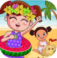 微型镇假期 V1.0 苹果版