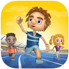 体育场英雄 V1.1 苹果版