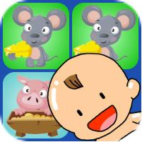 孩子记忆配对安卓版下载|孩子记忆配对最新手游下载V10.0.1