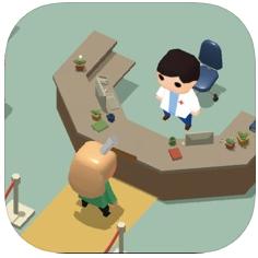 闲置医院 V1.0 苹果版