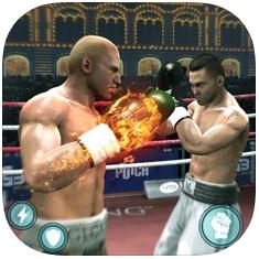 拳击比赛冠军碰撞 V1.0 苹果版