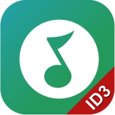 ID3TagEditor V1.0.0 Mac版