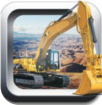 疯狂的挖掘机 V4.6 安卓版