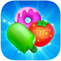 MatchVille V1.0 苹果版