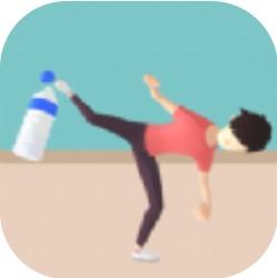 瓶盖挑战(Bottle Cap Game) V1.0 安卓版