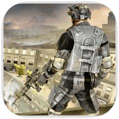 狙击手FPS瞄准完善 V1.0 苹果版