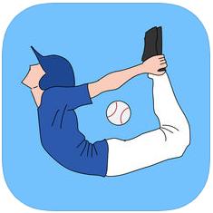 奇怪的投手 V1.0.4 苹果版