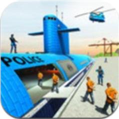囚犯运输模拟器 V1.1 安卓版