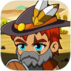 魔界远征 V1.0 苹果版