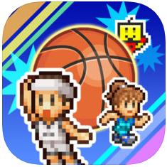 篮球俱乐部故事 V1.07 苹果版