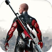 刺客狙击任务 V1.1.1 破解版