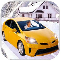 的士雪山路轨 V1.0 苹果版