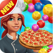 泡泡厨师 V0.4.6 安卓版