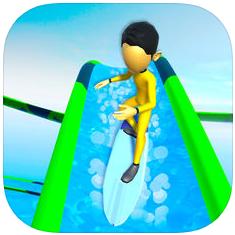 [冲浪大作战最新ios版下载]冲浪大作战游戏苹果版下载V1.0